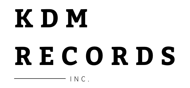 KDM Records